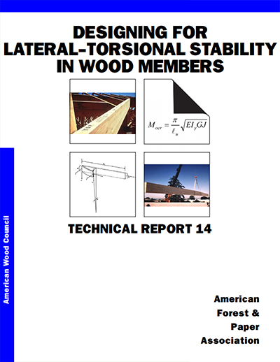 TR14 Cover