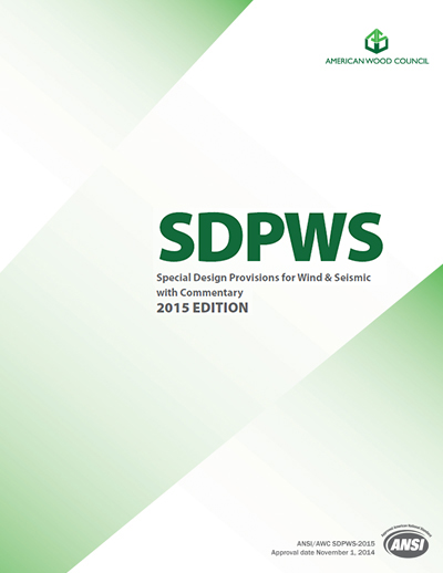 2015 SDPWS Cover