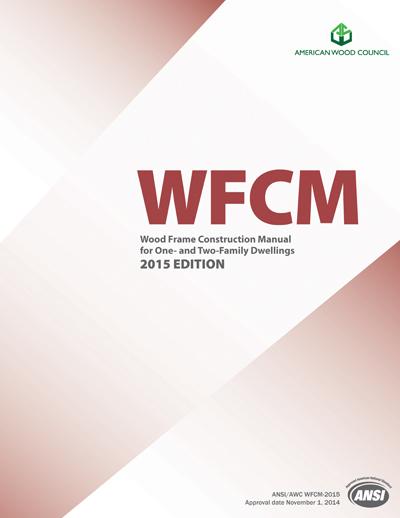 2015 WFCM Cover