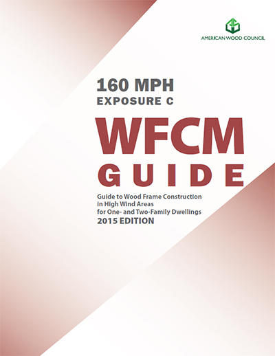 160 MPH Exposure C High Wind Guide