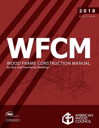 2018 WFCM Cover