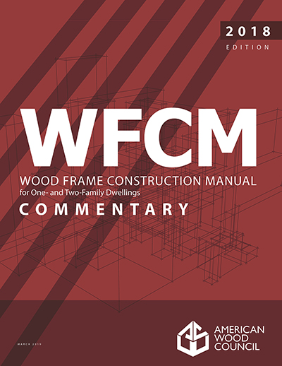 2018 WFCM Commentary